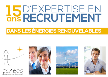 Elatos, 15 ans d'expertise du recrutement en France et à l'international