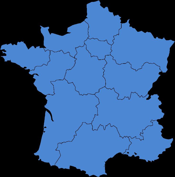France métropolitaine