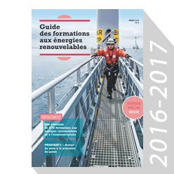 Guide des formations 2016/2017