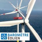Baromètre éolien