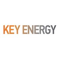 KEY ENERGY 2018