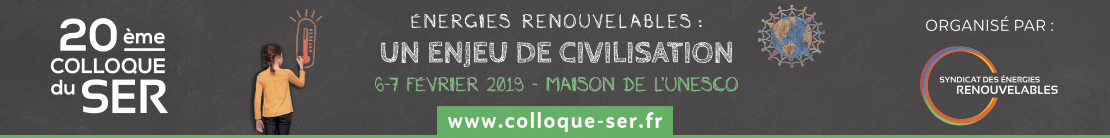 20e colloque du SER 2019